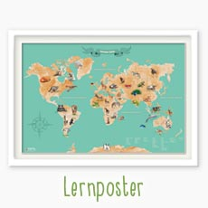 Lernposter